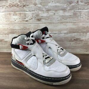 Nike Air Jordan Fusion 8 Retro Bugs