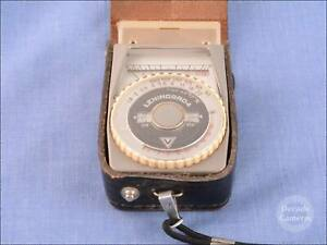 Leningrad-4-Light-Meter-with-Case-9772