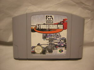 nintendo-64-F1-world-grand-prix-jeux-course