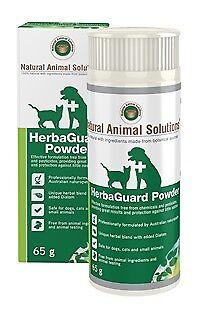 Natural Animal Solutions HerbaGuard Powder 65g