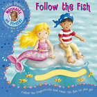 K Price: MandP Follow the Fish A Fingertrail Book by Katie Price (Hardback, 2008)