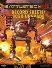 Battletech Record Sheets 3050 by Labs Game Catalyst 9781934857519