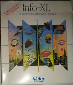 Info-XL-by-Valor-Software-Information-management-for-IBM-amp-compatible-PCs-1988