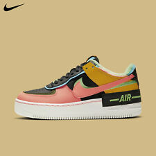 Size 7.5 - Nike Air Force 1 Shadow SE Solar Flare Atomic Pink for ...