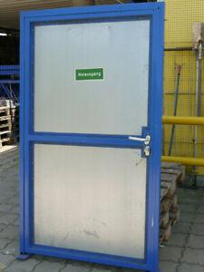 Lagerverschlag-Tuer-Sicherheitstuer-etc-Rahmenmasse-2-000-x-1-200-mm
