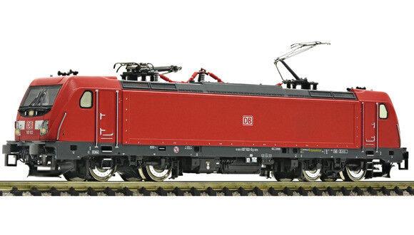 Fleischmann 738971 elektrolokomotive BR 187  TRAXX 3 , DB AG Spur N SOUND NUOVO
