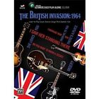 The British Invasion: 1964 by Alfred Publishing Co., Inc. (DVD video, 2014)