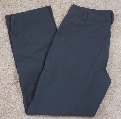 in donna Rei Element large spandex Pantaloni taglia nylon grigio da E1 ICwxnXS