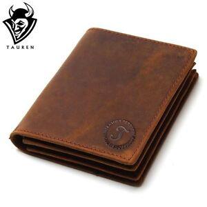TAUREN Leather Wallet