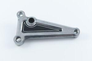Kuryakyn Chrome Antenna Hole Filler for Harley 06-18 FLHX 10-18 FLTR 17-18 FLHR