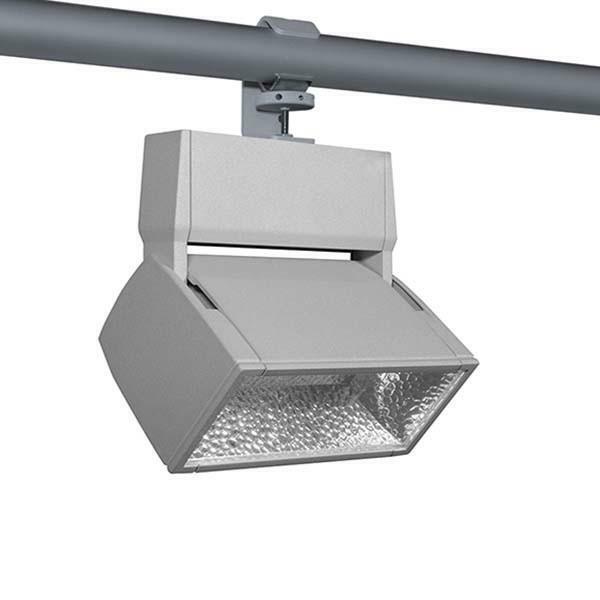 LTS luz & luces LED-electricidad raíles emisor am 304.30.5 SW ip20 luz & luminarias