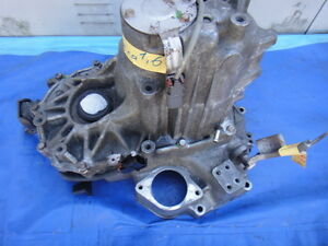 GETRIEBE-Schaltgetriebe-Nissan-Almera-1-6-Motor-1995-2000