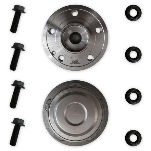 FOR MERCEDES VIANO CDI 03/> W639 FRONT X2 HUB WHEEL BEARING ASSEMBLY KIT LH /& RH