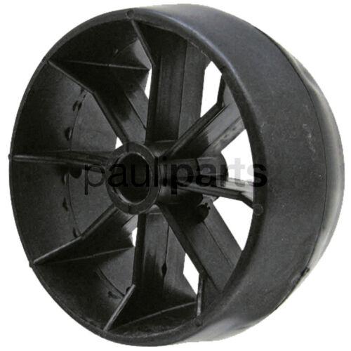 Stiga Tastrolle 124 mm Radbreite 59,5 mm 1134-2405-01 Außendurchm