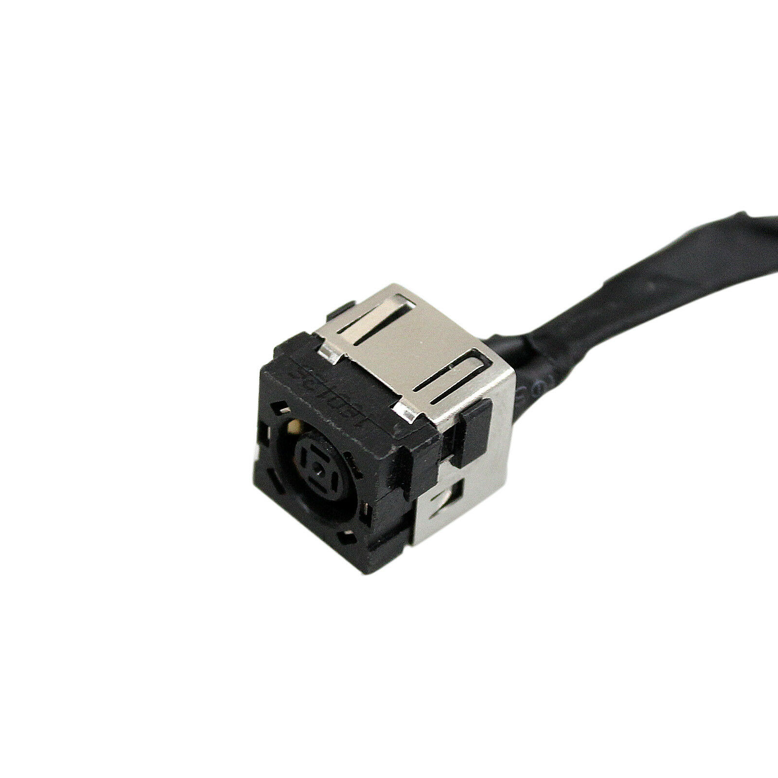 Dell Inspiron 15 7557 7559 P57F001 P57F002 0Y44M8 DC Power Jack Charging Port