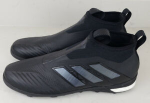 promo codes sells shades of Details about Adidas Mens Ace Tango Purecontrol Black BY1942 Size 11.5  Ultra Boost **NEW**