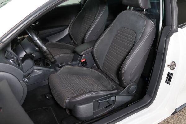 VW Scirocco 1,4 TSi 160 Sport Van - billede 5
