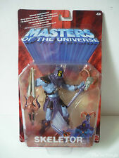 Figurine Skeletor / Masters of the Universe Motu He-man 2002 [New Sealed]