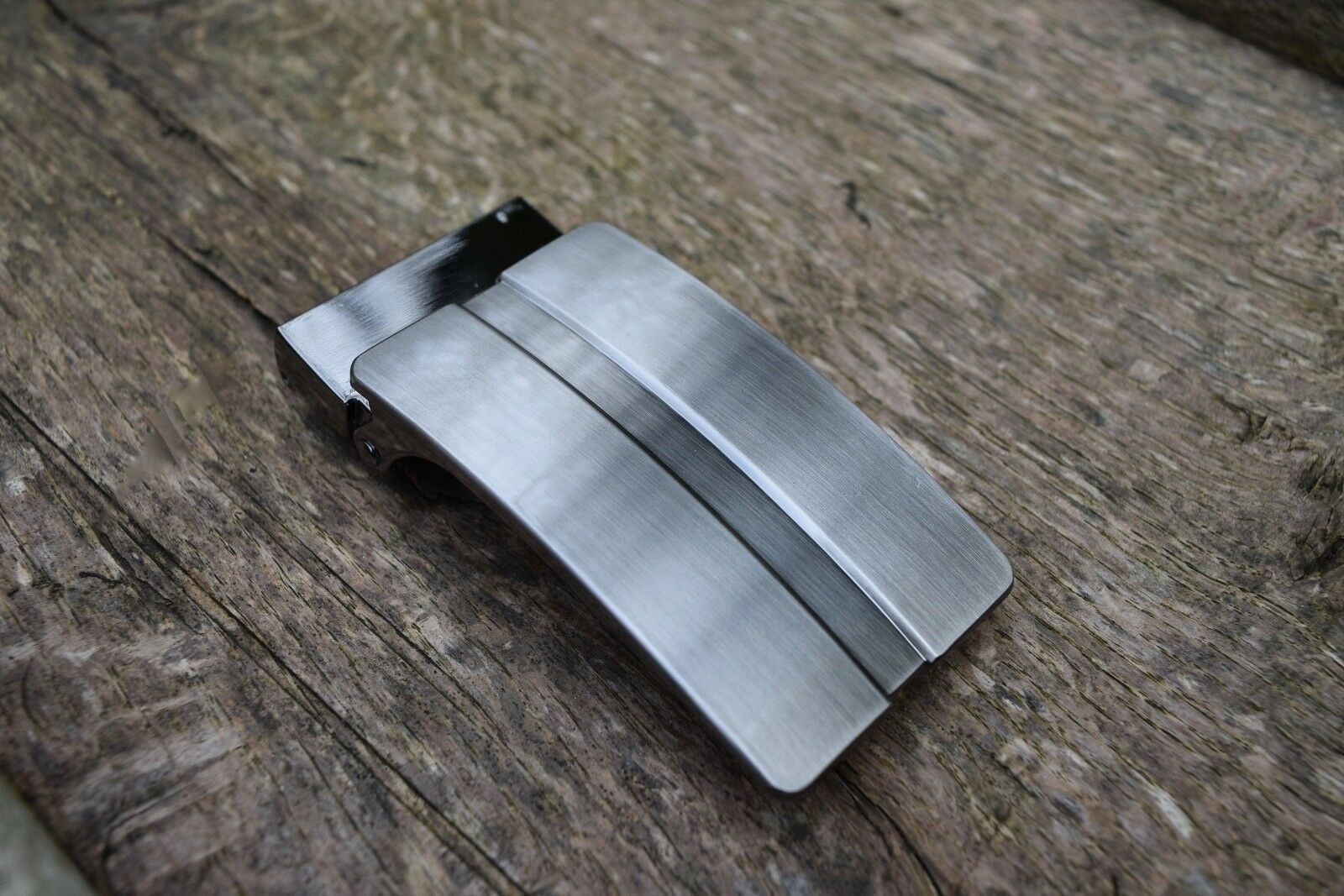 Ersatz Metall Gürtelschnalle Passend Für 35mm 3.5cm Gürtelclip Auf Schnalle Am