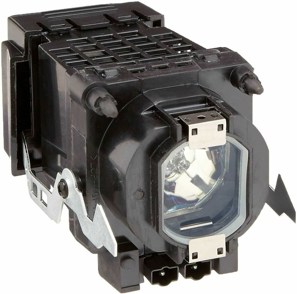 Replacement for Sony Vpl-ex222 Lamp /& Housing Projector Tv Lamp Bulb by Technical Precision