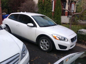 2011 Volvoc30 impeccable