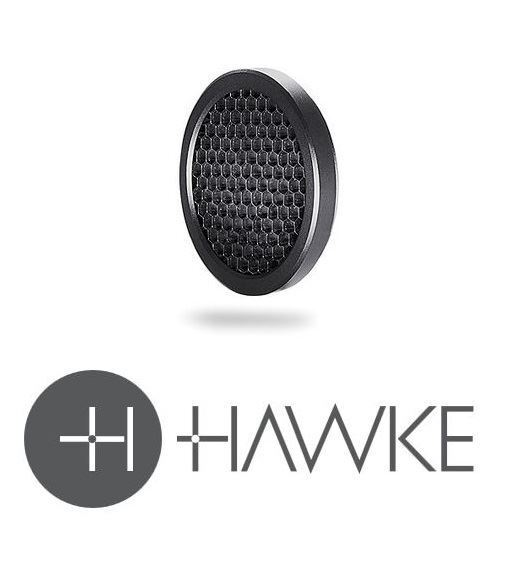 Hawke Honeycomb Sunshades for Hawke Rifle Scopes (Hunting Shooting)
