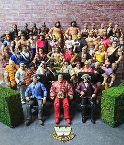 CHEAP-WWE-WWF-mattel-and-elite-figures-bundle-CHOOSE-A-WRESTLER