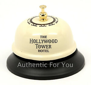 NEW-Disney-Parks-Hollywood-Tower-Hotel-Tower-of-Terror-Counter-Service-Call-Bell