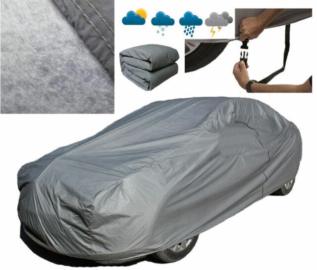 AUDI Q3 ALL MODELS HEAVY DUTY WATERPROOF CAR COVER