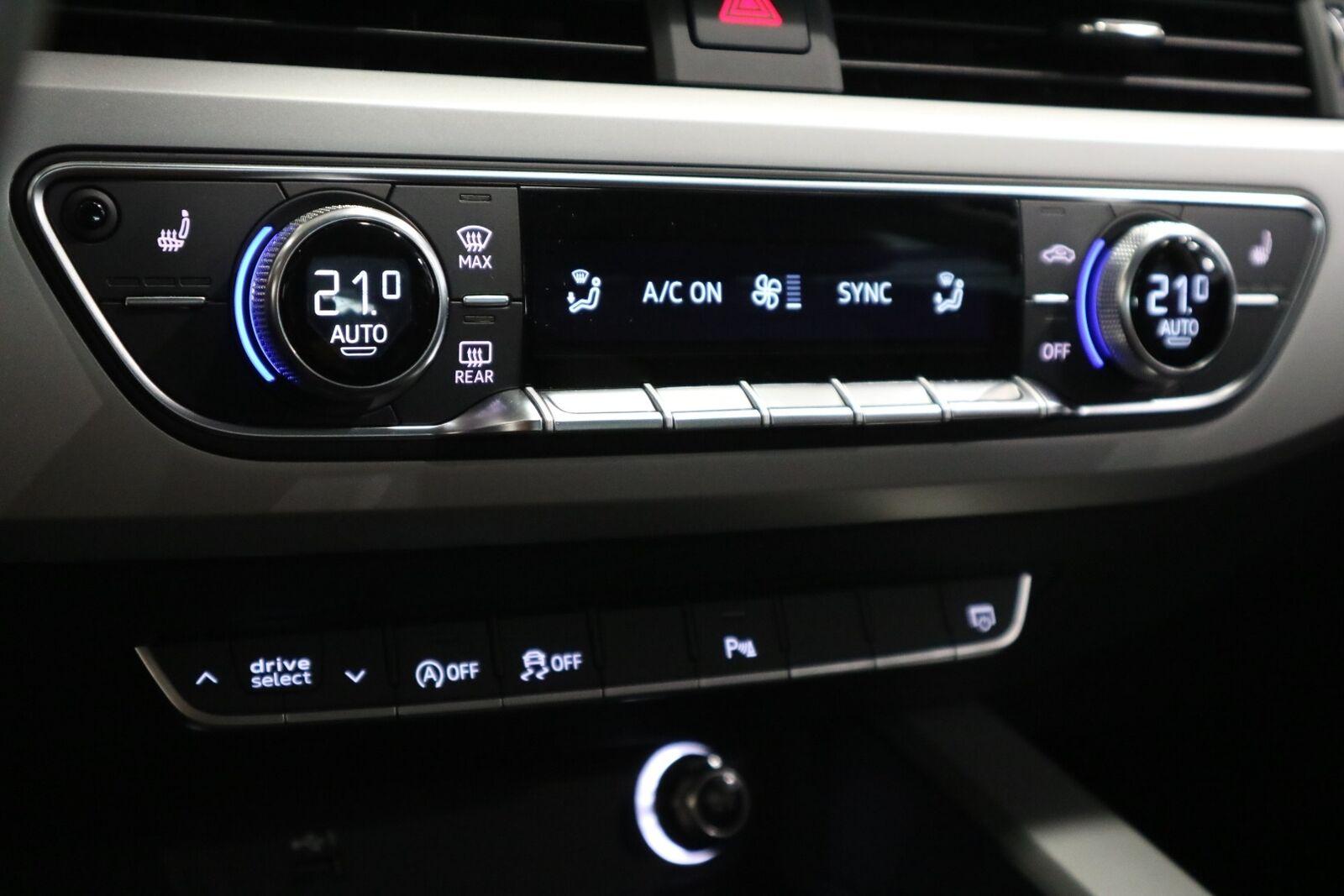 Audi A4 40 TDi Prestige+ Avant S-tr. - billede 5
