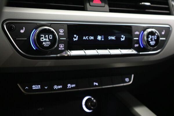 Audi A4 40 TDi Prestige+ Avant S-tr. billede 5