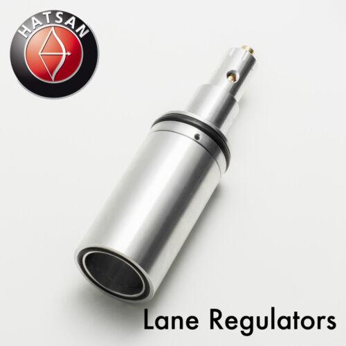 Hatsan Gladius, Galatian, Compatable Air Pressure Regulator by Lane Regulators