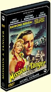 MISSION-A-TANGER-DVD-RENE-CHATEAU-VIDEO