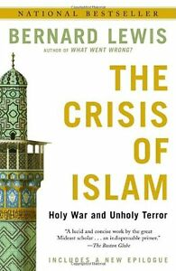 The-Crisis-of-Islam-Holy-War-and-Unholy-Terror-by-Bernard-Lewis