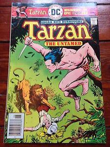 Tarzan-250-June-1976