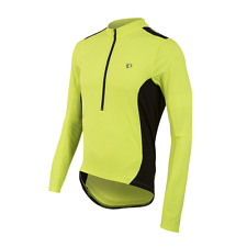 21ccc788a Pearl Izumi Attack Jersey for Men Medium Screaming Yellow
