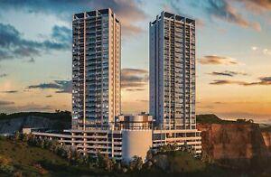 Renta de departamento amueblado con hermosa vista en TORRE MOTTO Querétaro  $13,000