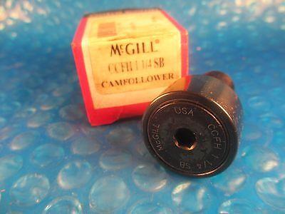 McGill CCFH 1 1//4 SB CCFH1 1//4 SB CAMROL® Standard Stud Cam Follower