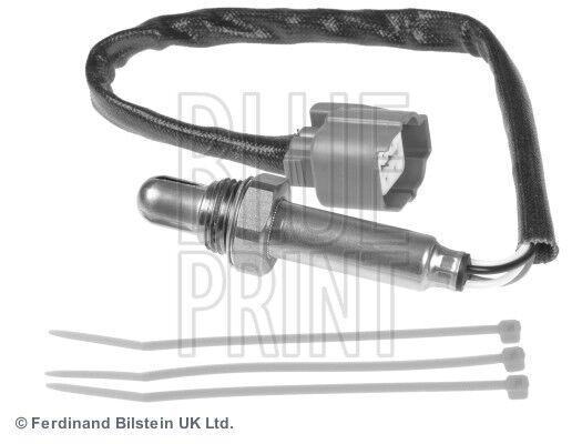 Blue Print Lambda Trasero Sensor de Oxígeno Adh27046 - Nuevo - 5 Años Garantía
