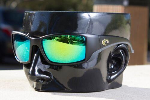 Polarized IKON lentille de remplacement pour Costa del Mar Blackfin vert émeraude Miroir