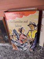 Die Familie auf Jalna, ein Roman von Mazo de la Roche