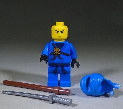 Ninjago Promo Lego 30084 Blue Ninjago Jay Polybag