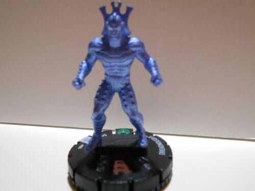 Heroclix Invincible Iron Man #6 Dreadnought 006