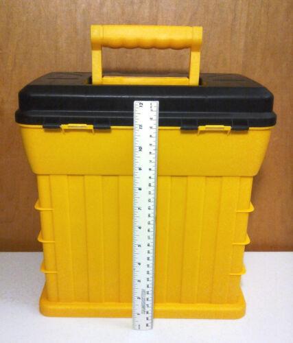 "ORGANIZER Storage Bin Unit for Lego Technic or Mindstorms /""BARE BONES/"" Setup*"