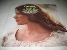 PERCY FAITH LEAVING ON A JET PLANE LP NM Columbia CS9983 1970