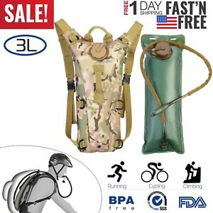 Hydration-Bladder-3L-Water-Pack-Reservoir-Backpack-Replacement-Running-Hiking