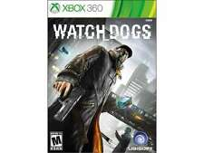 Watch Dogs Xbox 360