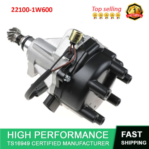 For 1996 1997-2003 Nissan Pathfinder Frontier Xterra Quest Ignition Distributor
