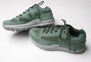 Verge 9 2 Armour Gtx Basses Under Toddy 0 Chaussures Vert qOvnnWA