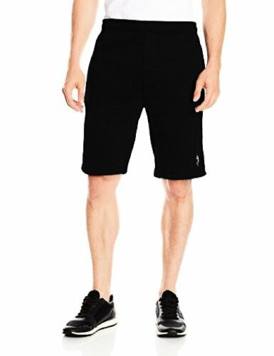 Mens Athletic Fleece Shorts W// Side Stripe Polo Assn Pick SZ//Color. U.S